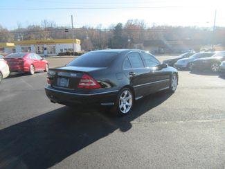 2007 Mercedes-Benz C230 2.5L Sport Batesville, Mississippi 5