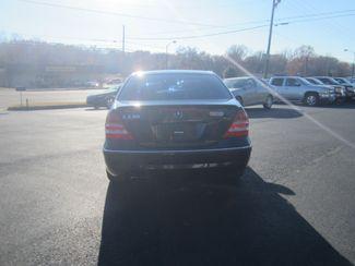 2007 Mercedes-Benz C230 2.5L Sport Batesville, Mississippi 7