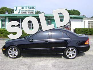 2007 Mercedes-Benz C230 in Fort Pierce, FL