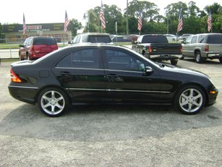 2007 Mercedes-Benz C230 25L Sport  in Fort Pierce, FL