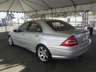 2007 Mercedes-Benz C230 2.5L Sport Gardena, California 1