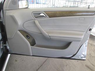 2007 Mercedes-Benz C230 2.5L Sport Gardena, California 13
