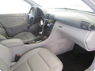 2007 Mercedes-Benz C230 2.5L Sport Gardena, California 8