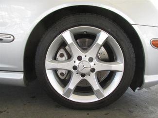2007 Mercedes-Benz C230 2.5L Sport Gardena, California 14