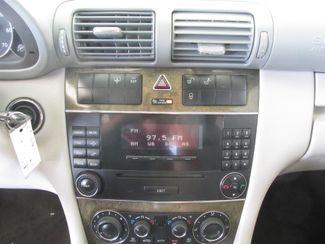 2007 Mercedes-Benz C230 2.5L Sport Gardena, California 6
