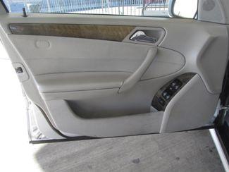 2007 Mercedes-Benz C230 2.5L Sport Gardena, California 9