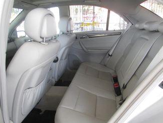 2007 Mercedes-Benz C230 2.5L Sport Gardena, California 10