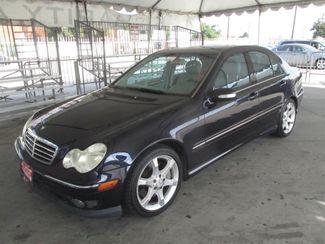 2007 Mercedes-Benz C230 2.5L Sport Gardena, California