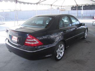 2007 Mercedes-Benz C230 2.5L Sport Gardena, California 2