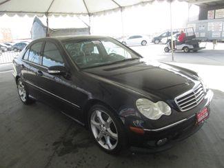 2007 Mercedes-Benz C230 2.5L Sport Gardena, California 3
