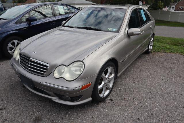 2007 Mercedes-Benz C230 2.5L Sport in Lock Haven, PA 17745