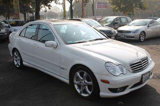 2007 Mercedes-Benz C230 2.5L Sport in San Jose, CA 95110