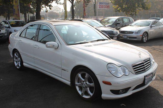 2007 Mercedes-Benz C230 2.5L Sport in San Jose CA, 95110
