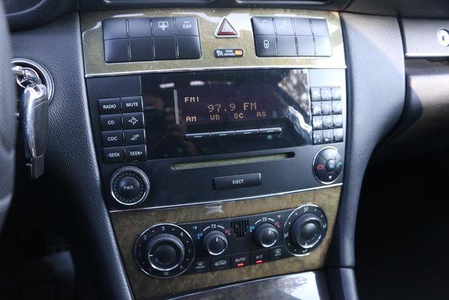 2007 Mercedes-Benz C230 2.5L Sport Santa Clarita, CA 17