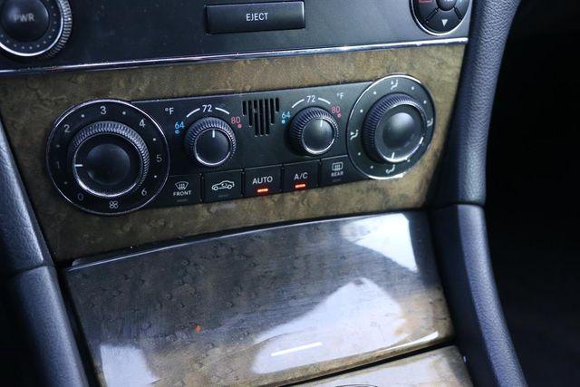 2007 Mercedes-Benz C230 2.5L Sport Santa Clarita, CA 19