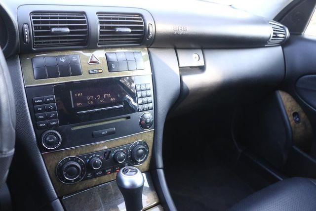 2007 Mercedes-Benz C230 2.5L Sport Santa Clarita, CA 16