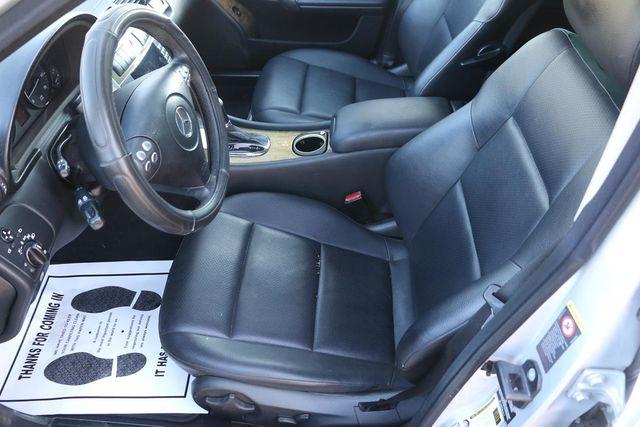 2007 Mercedes-Benz C230 2.5L Sport Santa Clarita, CA 12