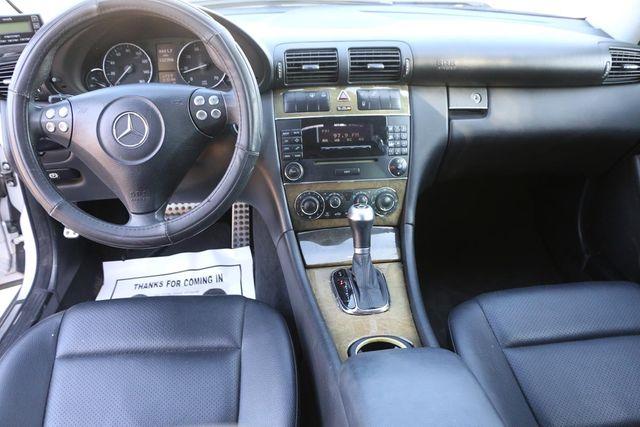 2007 Mercedes-Benz C230 2.5L Sport Santa Clarita, CA 7
