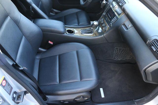 2007 Mercedes-Benz C230 2.5L Sport Santa Clarita, CA 13