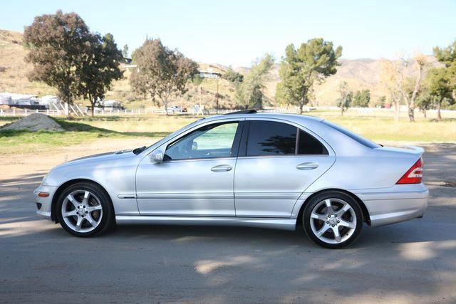 2007 Mercedes-Benz C230 2.5L Sport Santa Clarita, CA 10