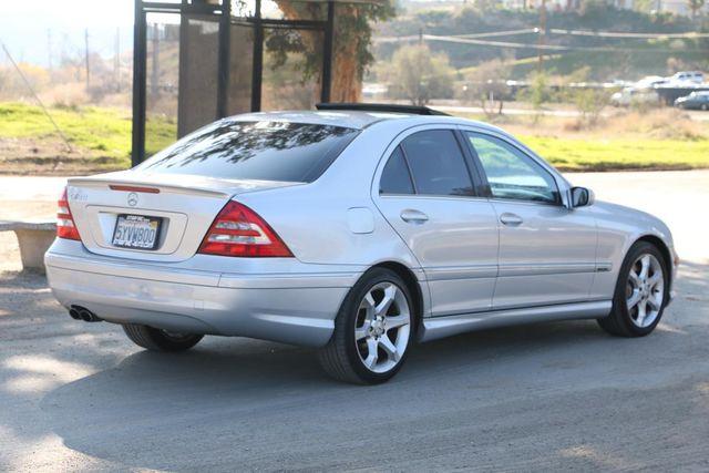 2007 Mercedes-Benz C230 2.5L Sport Santa Clarita, CA 6