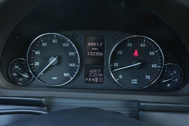 2007 Mercedes-Benz C230 2.5L Sport Santa Clarita, CA 18