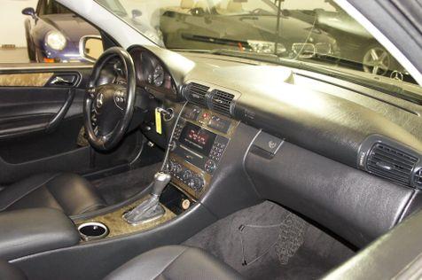 2007 Mercedes-Benz C230 2.5L Sport   Tempe, AZ   ICONIC MOTORCARS, Inc. in Tempe, AZ