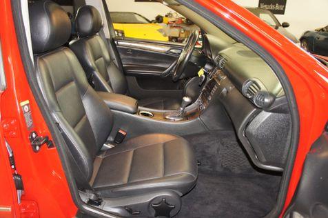 2007 Mercedes-Benz C230 2.5L Sport | Tempe, AZ | ICONIC MOTORCARS, Inc. in Tempe, AZ