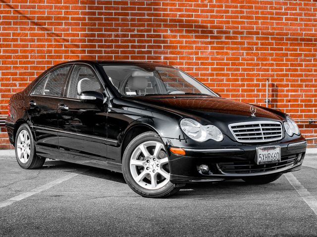 2007 Mercedes-Benz C280 3.0L Luxury Burbank, CA 1