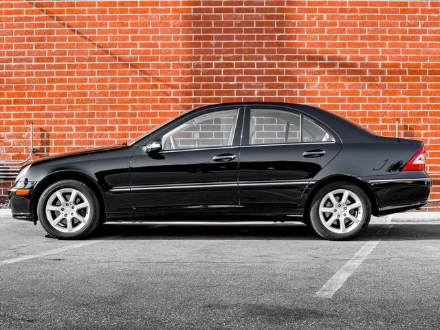 2007 Mercedes-Benz C280 3.0L Luxury Burbank, CA 5
