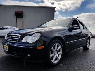 2007 Mercedes-Benz C280 3.0L Luxury | Champaign, Illinois | The Auto Mall of Champaign in Champaign Illinois