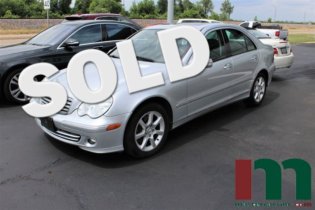 2007 Mercedes-Benz C280 3.0L Luxury | Granite City, Illinois | MasterCars Company Inc. in Granite City Illinois