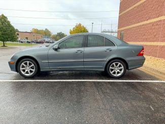 2007 Mercedes-Benz C280 AWD 3.0L Luxury 6 mo 6000 mile warranty Maple Grove, Minnesota 8
