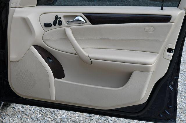 2007 Mercedes-Benz C280 3.0L Luxury Naugatuck, Connecticut 12