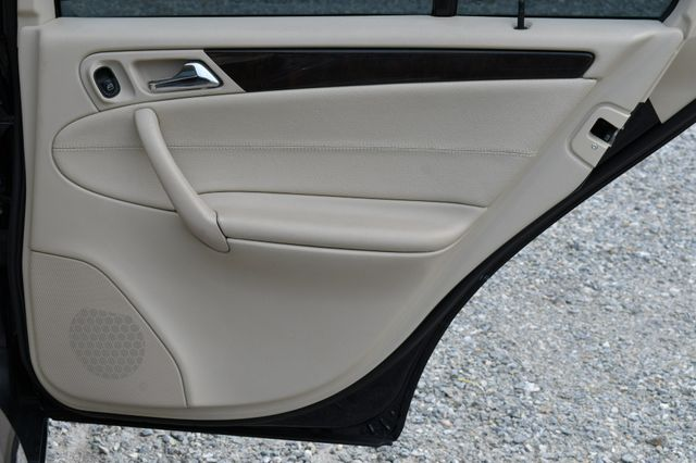 2007 Mercedes-Benz C280 3.0L Luxury Naugatuck, Connecticut 13