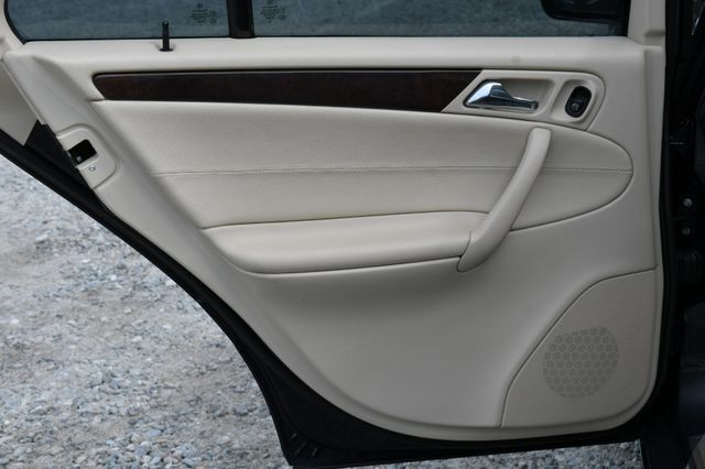 2007 Mercedes-Benz C280 3.0L Luxury Naugatuck, Connecticut 14