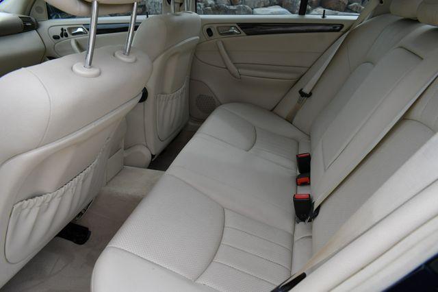 2007 Mercedes-Benz C280 3.0L Luxury Naugatuck, Connecticut 15