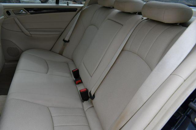 2007 Mercedes-Benz C280 3.0L Luxury Naugatuck, Connecticut 16