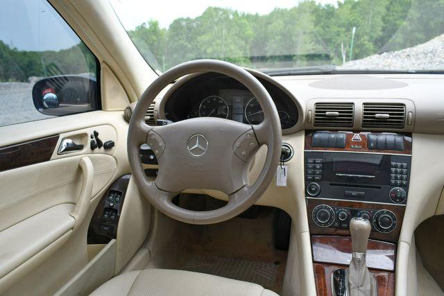 2007 Mercedes-Benz C280 3.0L Luxury Naugatuck, Connecticut 17