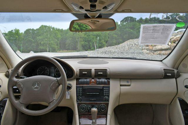 2007 Mercedes-Benz C280 3.0L Luxury Naugatuck, Connecticut 18