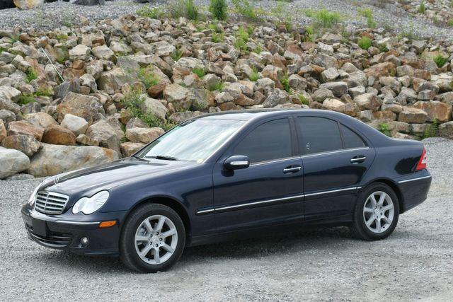2007 Mercedes-Benz C280 3.0L Luxury Naugatuck, Connecticut 2