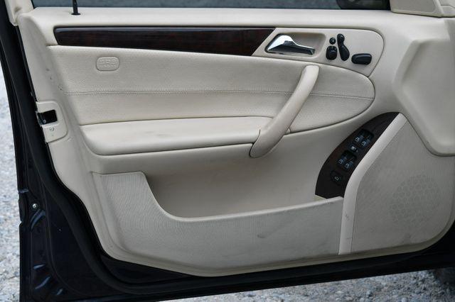 2007 Mercedes-Benz C280 3.0L Luxury Naugatuck, Connecticut 21
