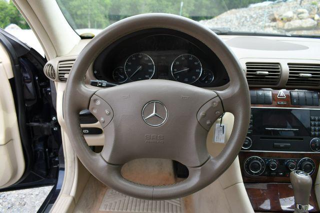 2007 Mercedes-Benz C280 3.0L Luxury Naugatuck, Connecticut 23