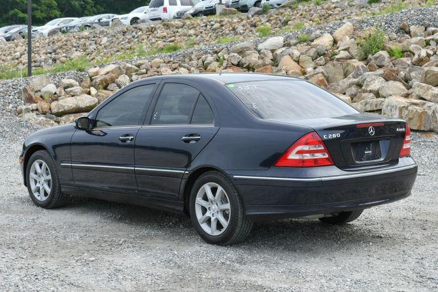 2007 Mercedes-Benz C280 3.0L Luxury Naugatuck, Connecticut 4