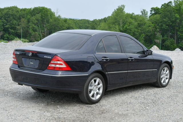 2007 Mercedes-Benz C280 3.0L Luxury Naugatuck, Connecticut 6