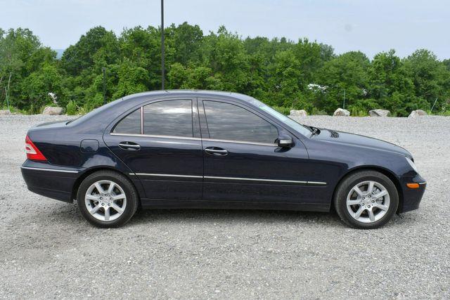 2007 Mercedes-Benz C280 3.0L Luxury Naugatuck, Connecticut 7