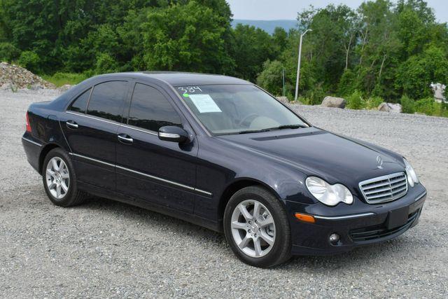 2007 Mercedes-Benz C280 3.0L Luxury Naugatuck, Connecticut 8