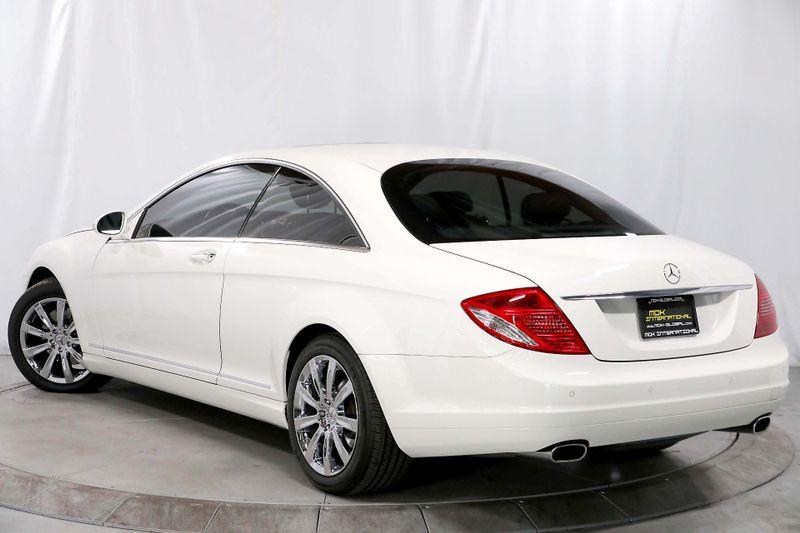2007 Mercedes-Benz CL550 55L V8 - Premium 2 pkg - KeylessGO - 26K miles  city California  MDK International  in Los Angeles, California