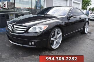 2007 Mercedes-Benz CL550 Brabus BRABUS Launch Edition in FORT LAUDERDALE, FL 33309