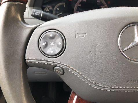 2007 Mercedes-Benz CL550 5.5L V8   San Luis Obispo, CA   Auto Park Sales & Service in San Luis Obispo, CA